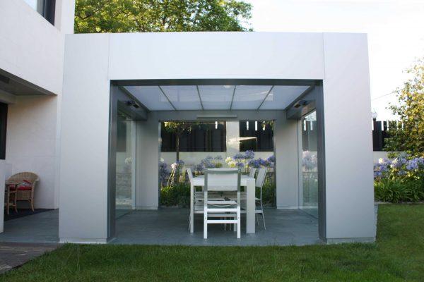 Proyectos especiales en aluminio